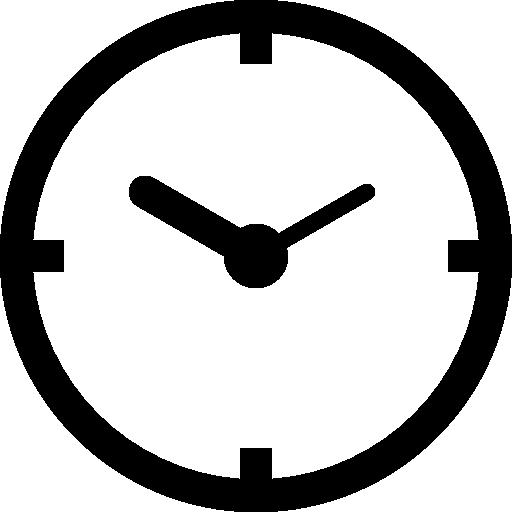 icone horaire